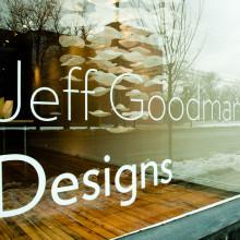 Jeff Goodman Designs Exhibit