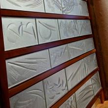 Beretta Sandcast Wall