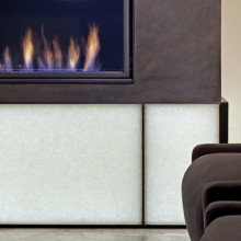 Yorkville Fireplace