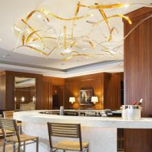 Ritz Carlton Hotel Bar