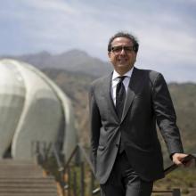 Siamak Hariri