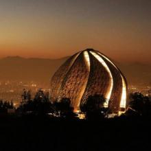 Bahá'í Temple