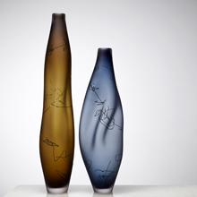 Scribe Vase